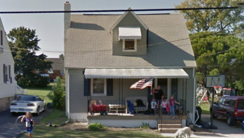 Christina Mitchell Family Child Care, Rosedale