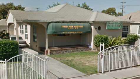 Kinder Prep Preschool Center, Lynwood