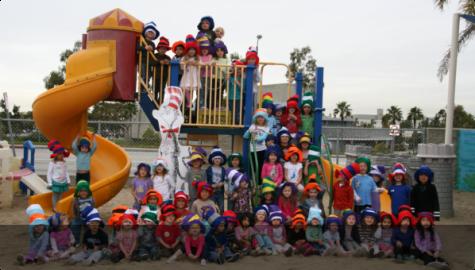 Magic Rainbow Preschool, Manhattan Beach