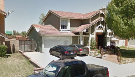 Mondragon Family Child Care, Palmdale