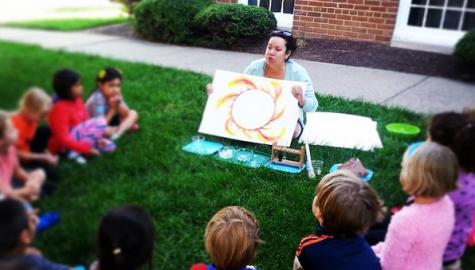 Full Circle Montessori School, Arlington