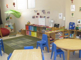 The Children's Place Preschool, Santa Monica