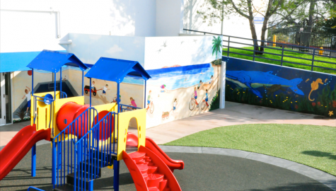 Beach Cities Child Development Center, Redondo Beach