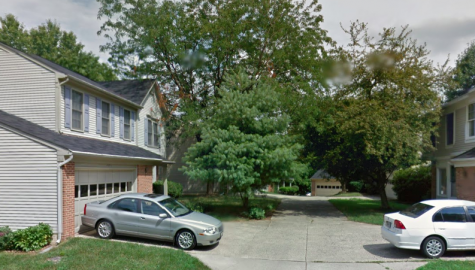 Qureshi Family Child Care, Germantown