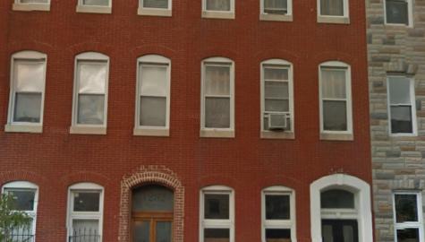 The Pre-K Club, Baltimore