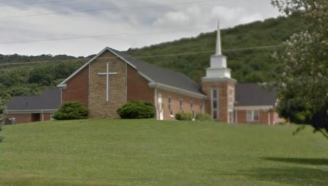 Church of Brethern Preschool, Brownsville