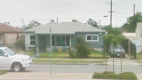 Delois Hill Family Child Care, Compton
