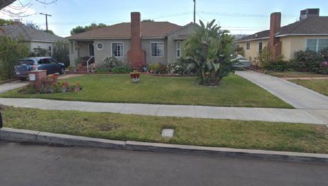 Yanguas Family Day Care, Los Angeles