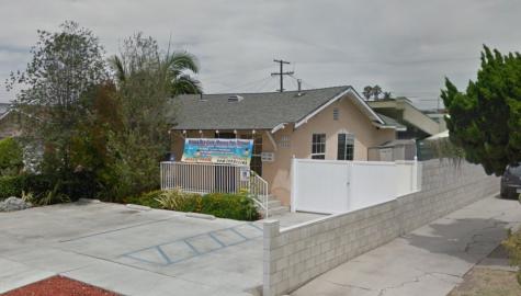 Hector Jurado Family Child Care , Los Angeles