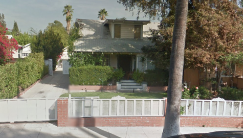 Norma Morales Family Child Care, Pasadena