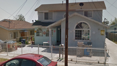 Ramirez Family Child Care, Los Angeles