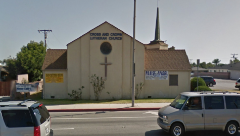 Cross And Crown Lutheran Pre-School, Montebello
