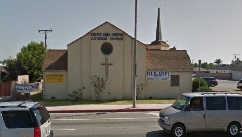 Cross And Crown Lutheran Pre-School, Montebello