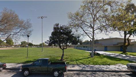 Scott Park School Age Daycare, Carson