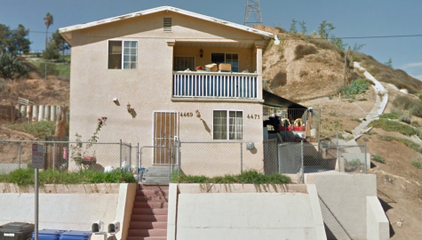 Martha Sanguino Family Child Care, Los Angeles