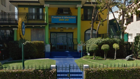 Sunflower Children's Academy, Los Angeles