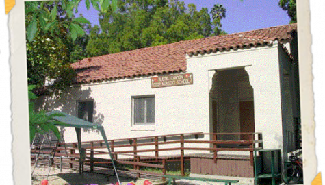 Rustic Canyon Parents Nursery School, Santa Monica