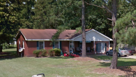 Children Are A Gift Daycare, Rocky Mount