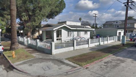 Graves Family Child Care, Long Beach