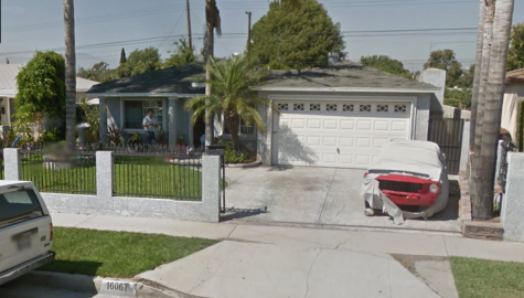 Rosalba Valenzuela Family Child Care, Hacienda Heights