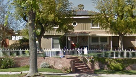Martha Montano Family Child Care, Los Angeles