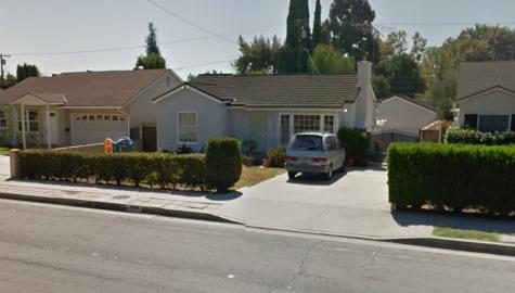 Judy Yao Family Child Care, Pasadena
