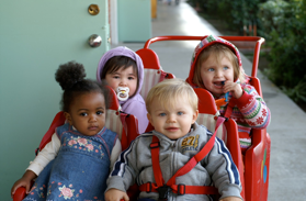 Discoveryland Preschool of South Bay Jr. Academy, Torrance