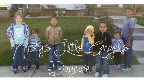 Kristy's Little Angel's Daycare, Abingdon