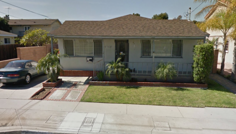 Garrett-Wheaton Family Child Care, Lomita