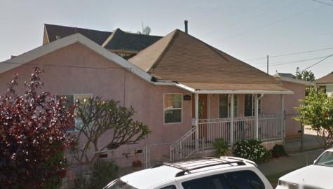 Cecilia Zamora Family Child Care, Los Angeles