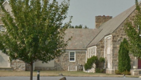 St. John's Parish Day School, Ellicott City