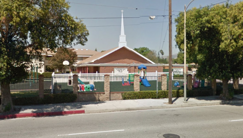 Our Savior's First Lutheran Preschool, Granada Hills
