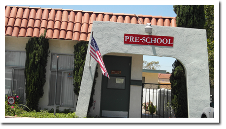 Cerritos Lane Preschool, Artesia