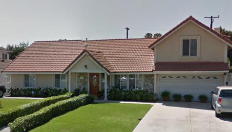 Hilda's Family Daycare, Anaheim