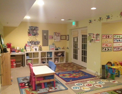 Tatiana Latorre Family Child Care, Clarksburg