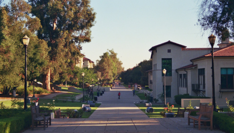Occidental College Child Care Center, Los Angeles