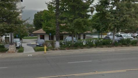 Faith Day Care Center, San Dimas