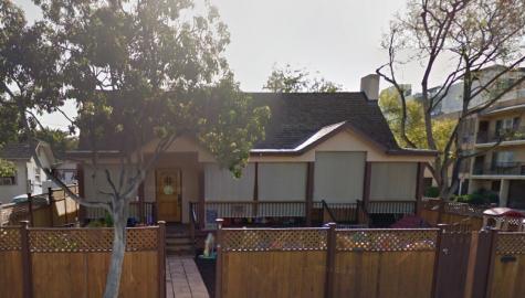 Laura Simonyan Family Child Care, Los Angeles