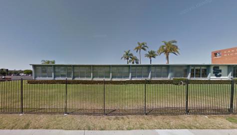 Lil' Saints Preschool At Santa Clara High School, Oxnard