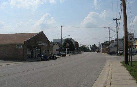 Pittsboro, IN