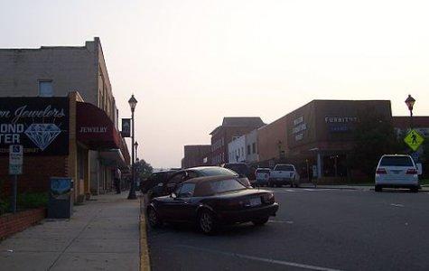 Franklin, NC
