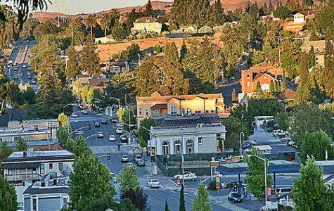 Pinole, CA