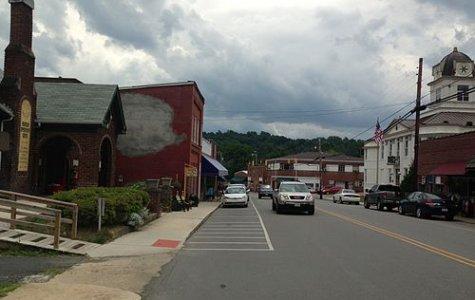 Bakersville, NC