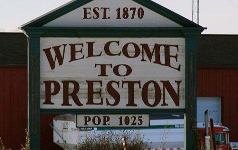 Preston, IA