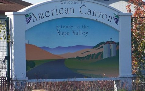 American Canyon, CA