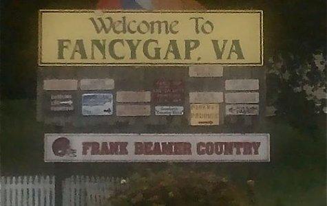 Fancy Gap, VA