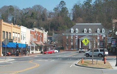 Calhoun, GA