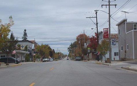 Stockbridge, WI