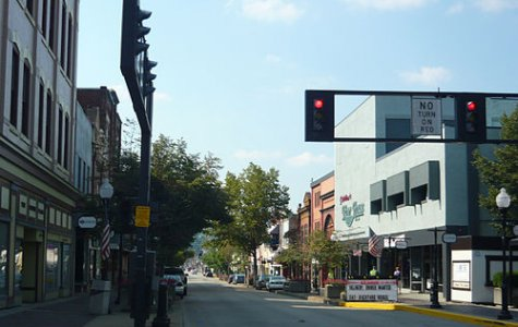 Charleroi, PA