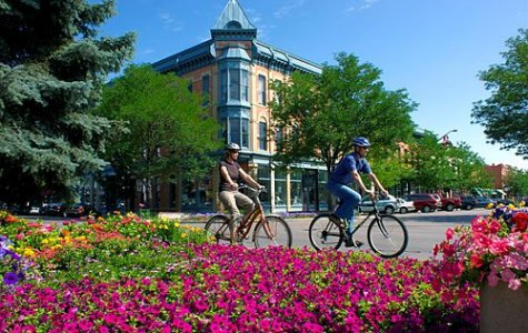 Fort Collins, CO
